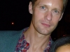20130124 Alexander Skarsgard and fan AG