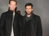 Alexander Skarsgard, Fares Fares
