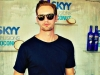 Alexander Skarsgard April 21, 2012 Coachella