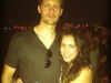 Alexander Skarsgard, Erica Yary Coachella