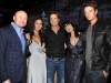 Rob Lowe, Josh Duhamel, Carla Cugino