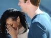 Rihanna, Alexander Skarsgard