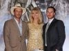 Peter Berg, Brooklyn Decker, Taylor Kitsch