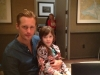 Alexander Skarsgard and Onata