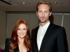 Alexander Skarsgard, Julianne Moore