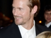 Alexander Skarsgard TIFF 2012