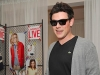 Actor Cory Monteith Photo by John Sciulli/WireImage