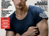 October Mens Journal Cover Alexander Skarsgard