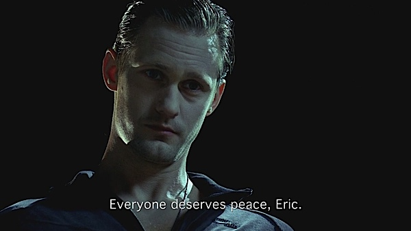 true blood season 4 eric. The end of True Blood#39;s Season