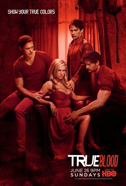 true blood season 4 eric northman. Season 4 of True Blood.