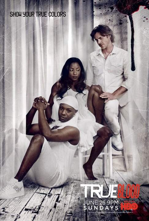 true blood season 4 posters. True Blood Season 4 Posters