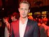 Alexander Skarsgard Season 5 after party
