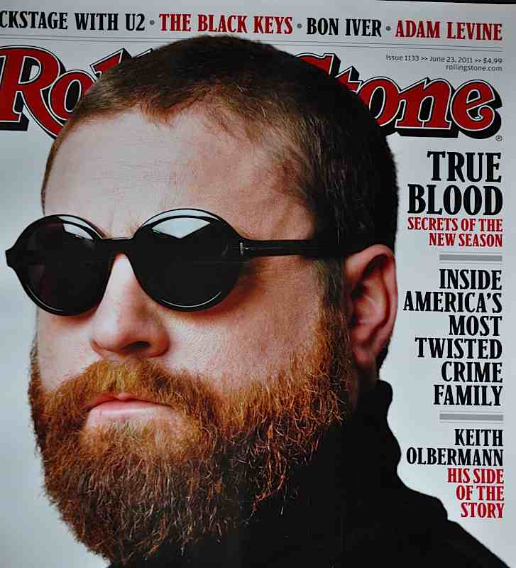 true blood rolling stone cover. hairstyles Looks like Rolling Stone has true blood rolling stone cover