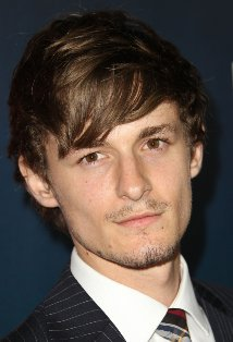 Giles Matthey