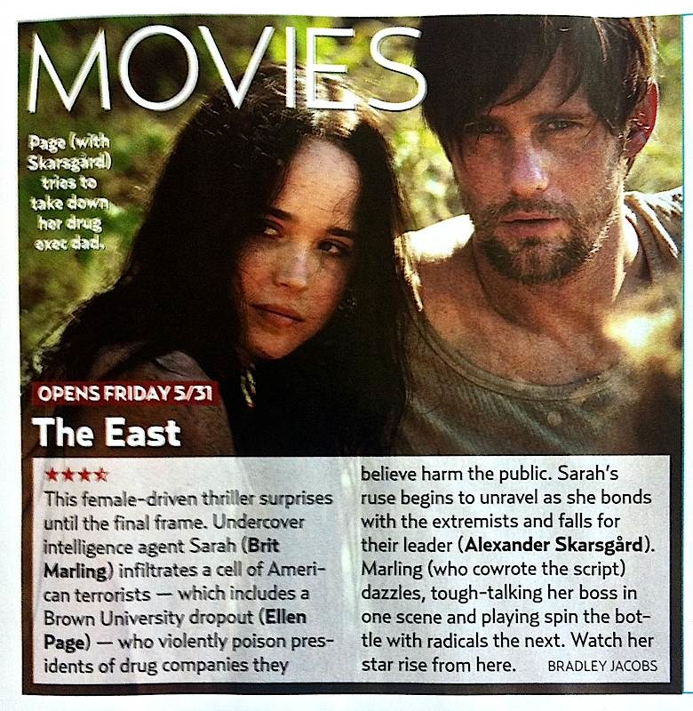 USWeekly The East