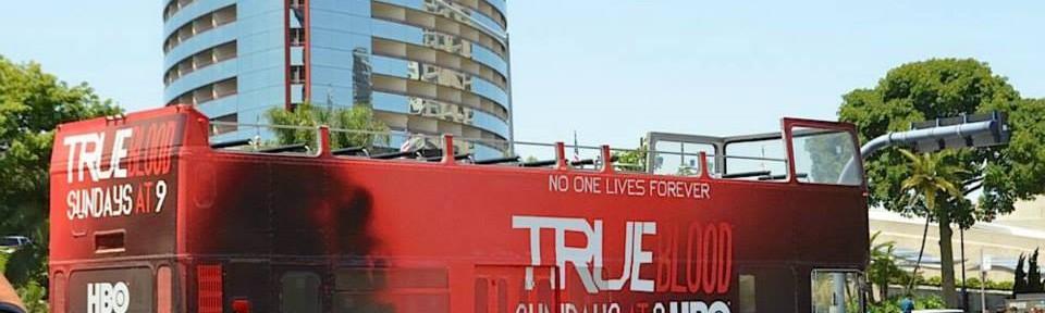 CCI TB bus