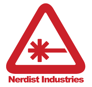 Nerdist Industries logo