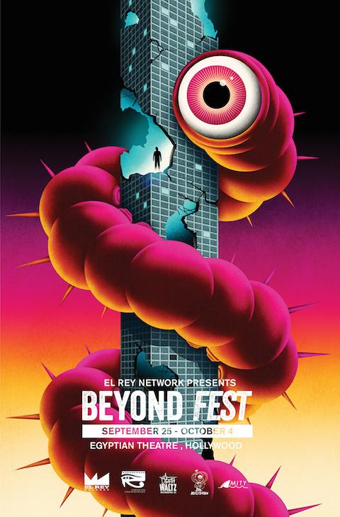 Beyond Fest2014 Portrait