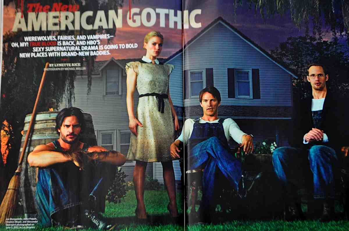 'True Blood': Why Killing Off [SPOILER] Was A Terrible ...